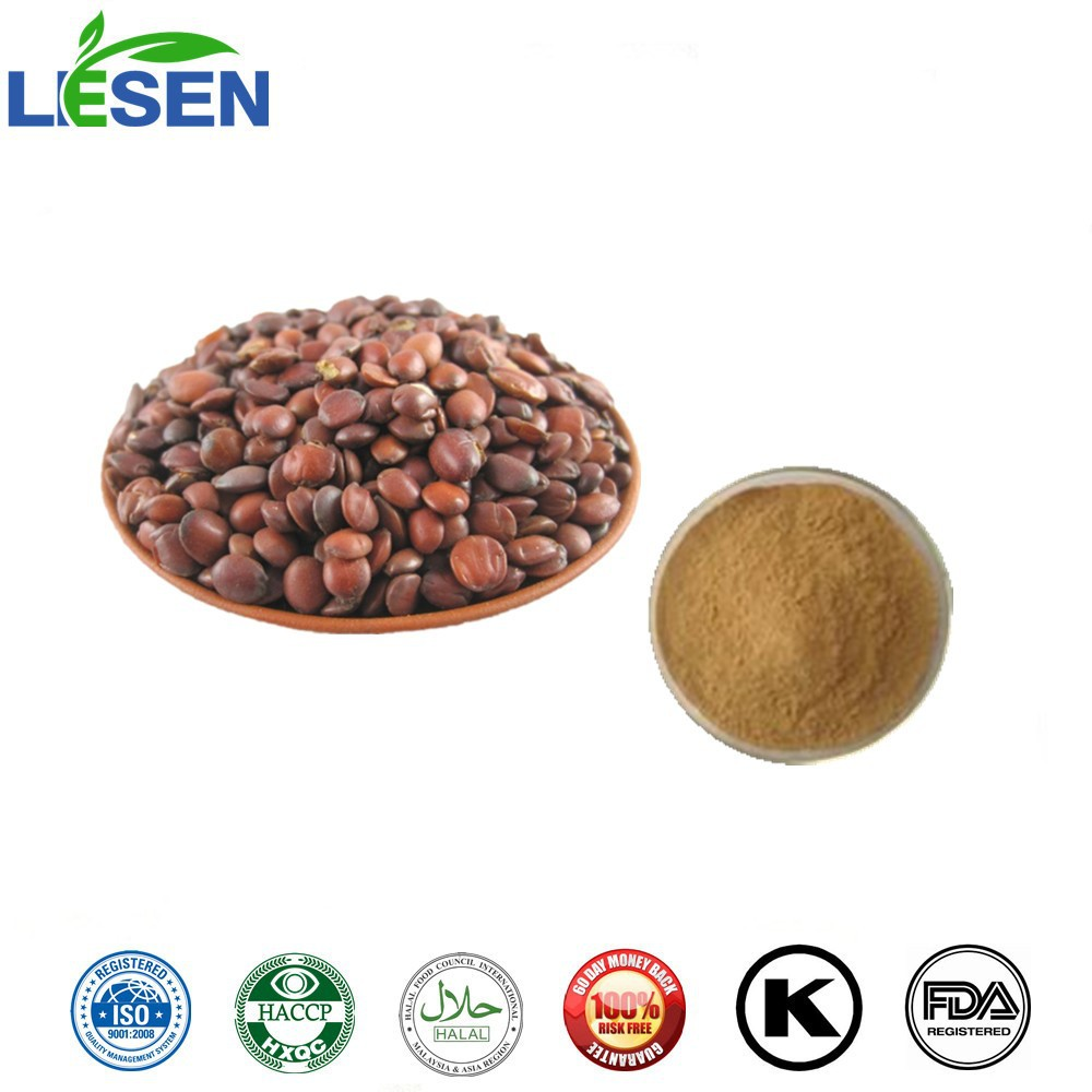 Factory Directly Supply Jujuba Extract / Spine Date Seed P.E. with Jujuboside 2% 3%