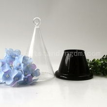 Factory Supplier candle jar yufeng industry of China