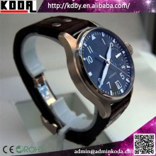 koda high quality brand watches BIG PILOT 22K GOLD 7 DAY POWER RESERVE AUTOMATIC 46MM