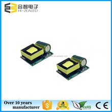 Wholesale 3W 2-4V 650mA 3 years warranty Isolated GU10 led light driver