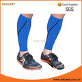 men new design sport calf sleeve custom leg sleeve
