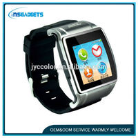 wrist watch mobile ,H0T442 unlocked smart watch cell phone