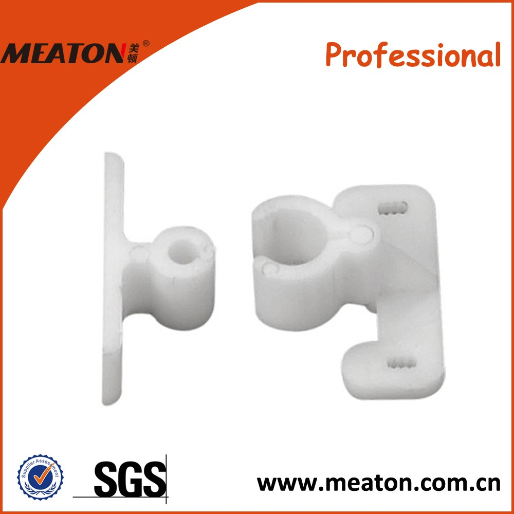 MEATON door roller catch plastic