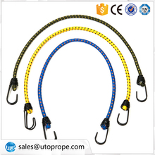 Wholesaler UTOP 8MM Elastic bungee cord with hook
