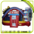 China Clearance Banners Inflatable Used Commercial Houses Adult Bounce House For Sale