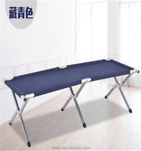 Extreme style folding lunch break single office nap cot bed