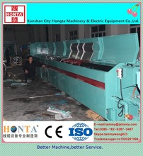 Large Rod Breakdown Machine for copper,aluminum and CCA wire