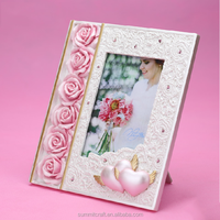 3d resin photo frame wedding frame your photo