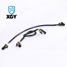 XGY 0.5m AMP big high voltage wire big cable harness AMP plug car parts auto accessories China suppliers automobile