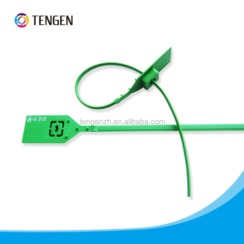 China Factory Cheap Custom Logo Printed Label Velcro Cable Tie