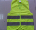 safety reflective vest,safety reflective jacket,reflective safety vest PASSED EN 2047