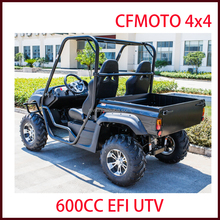 2016 new design 2 seat utility buggy 600cc UTV/ATV 4x4 with EEC/600cc 4X4 UTV FOR SALE/
