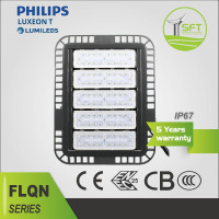 Fine Operation Running Status Long Lifespan 300w Led Flood Light