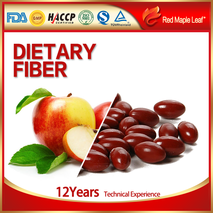 Natural Dietary Fiber Capsules, Tablets, Softgels, pills, supplement - Manufacturer, Price, OEM, Private Label