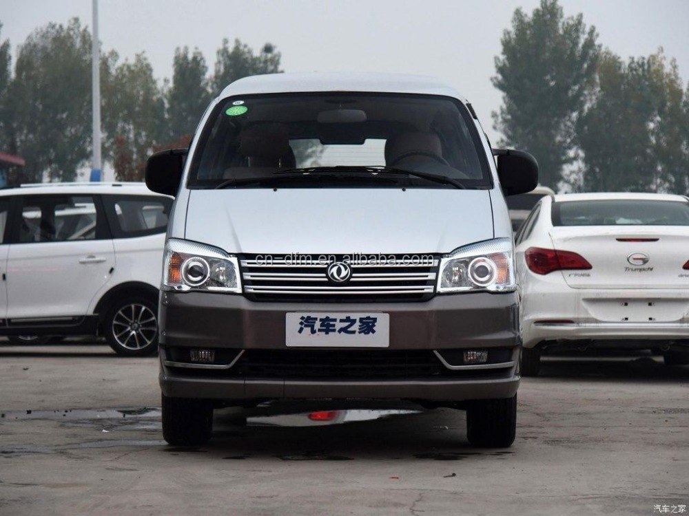 chinese automobile MPV M3 for sale