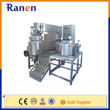 sanitary standard dairy homogenizing machinery