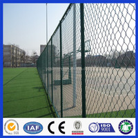 DM hot sale cheap factory price high quality chain link fence