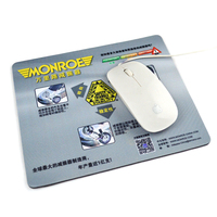 Gaming Rubber Mousepad Customize