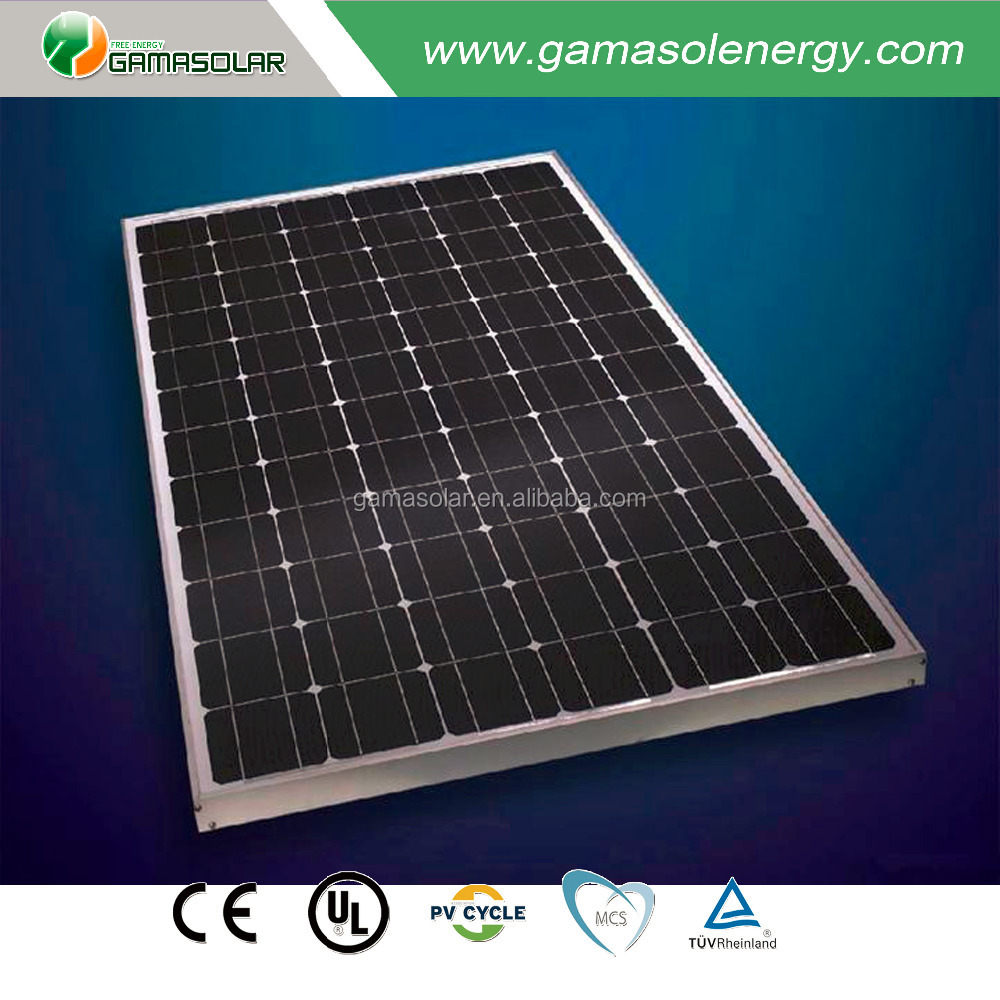 China manufacturing best price 50w 100w 120w 150w 200w 250w 300w solar panel 12v for hosue