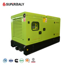 10kva -3000KVA silent diesel generator with competitive price