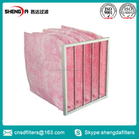 Dust Collector Air Filter Bag/Dust Filter Bag