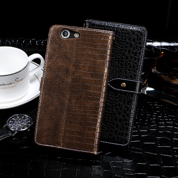 Crocodile pu leather for ZTE Blade Z10 cover Factory OEM tpu phone case High Quality Luxury Flip Wallet PU Leather for ZTE case