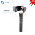 feiyu SUMMON 3 axis camera stabilizer mini video camera stabilizer