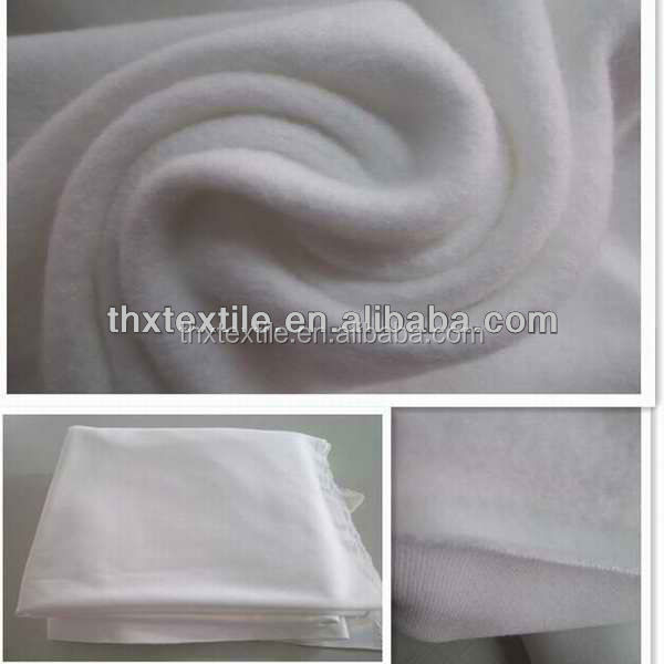 bamboo organic cotton terry bamboo fabric