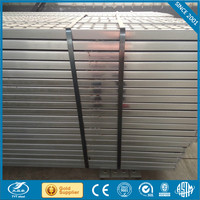 metal scaffold plank deck metal planks steel plank China manufacturer