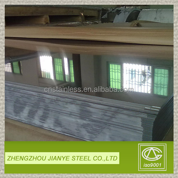 2b finished 430 304 304l 316 316l stainless steel sheet price per kg