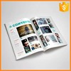 High Quality Custom Watch Catalog Book Design And Printing