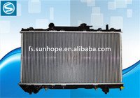 cheap price aftermarket auto radiator FOR AUDI A6/S6 2.5 TDi