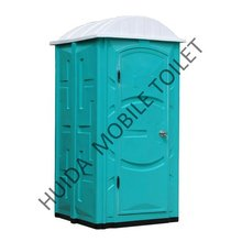 good price high quality fiberglass FRP portable toilet with urinal for sale