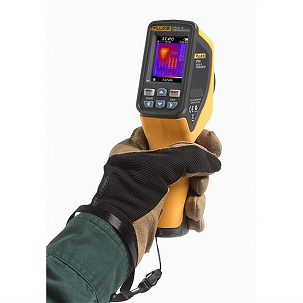 Fluke infrared thermal imager VT04A infrared camera