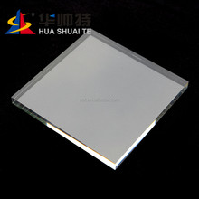 2015 hot sale new design cast acrylic sheets with competitive price