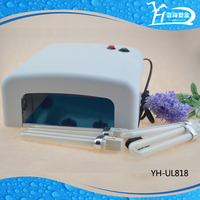 New arrival latest design uv bulb lamp led nail
