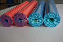 high density latex free fitness TPE Yoga mat sport accessories Home Gym