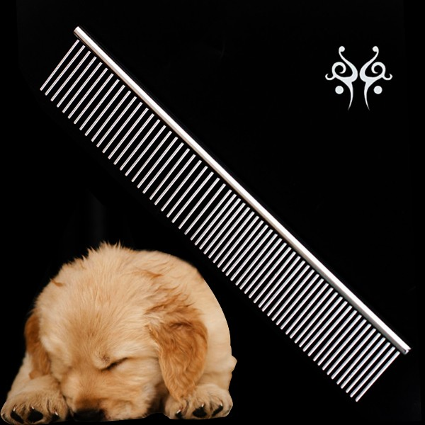 Dog pet product afro hot pick electric comb