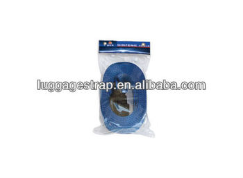 Commonly used car tow rope