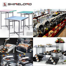2018 Commercial Restaurant Industrial Heavy Duty Kitchen Mechanical/Hotel Buffet Equipment