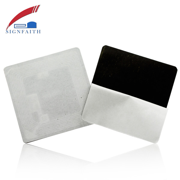 Long Distance Ultralight Metal Isolation Anti-Metal RFID NFC Tag