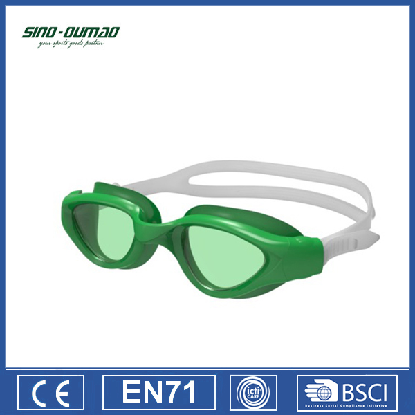 Racing Swimming Goggles With Case for Competition
