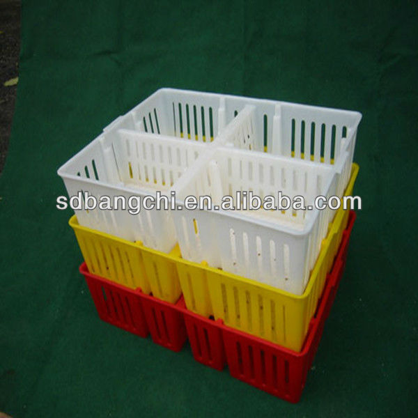 Best Selling PP Baby Chick Cage For Chicken