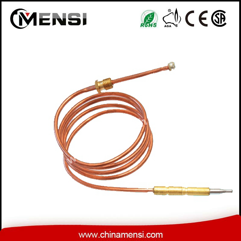 Gas oven thermocouple wire with CE certification