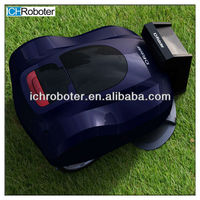 High quality robotic lawn mower automatic intelligent grass brush cutter robot