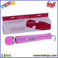 Fast Orgasm 15 Speed Adult Toy Women Vibrator magic wand sex toys