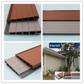 wpc outside panel wood plastic composite wall panel wpc cladding
