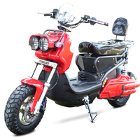 Chinese Factory Low Price 3000W Electric Motorcycle