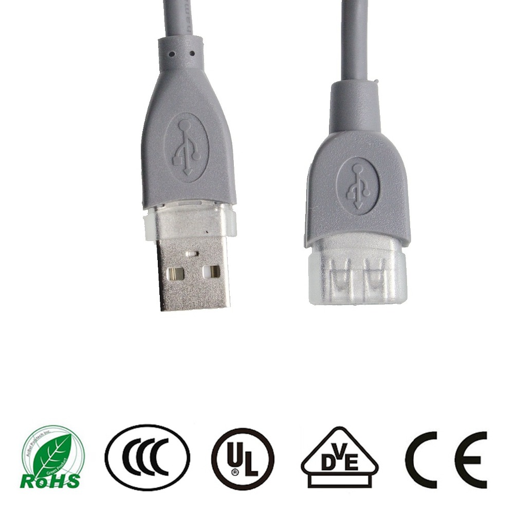 Borita China manufacturer usb to rj45 extension adaptor cable connection usb to micro usb cable