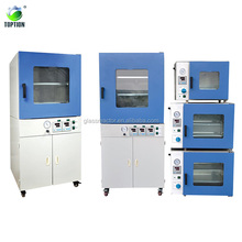 DZF-6020 Small Industrial Lab Drying Oven Electric Vacuum Heat Chamber price of vacuum drying oven